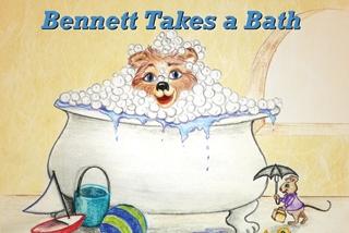 Bennett the Bear