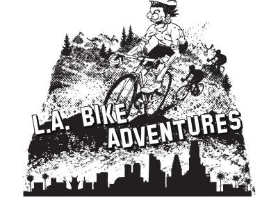 LA Bike Adventures