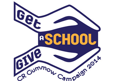 Get/Give a School Campaign