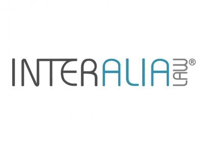 Inter Alia Law Logo