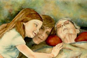 Children Caregivers